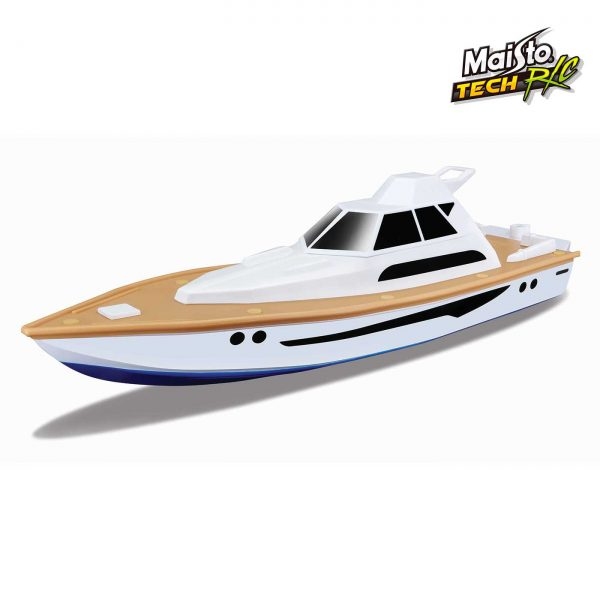 Яхта MAISTO TECH на р/у Speed Boat - Super Yacht