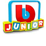 Logo Bb Junior
